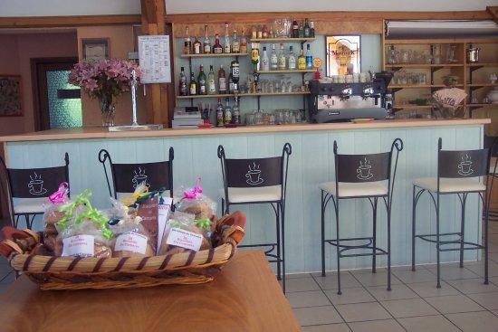 Camares, Франция: Bar