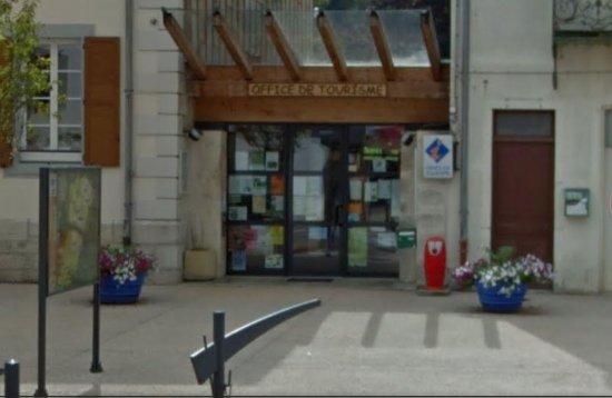 Office de Tourisme Haut-Jura Grandvaux