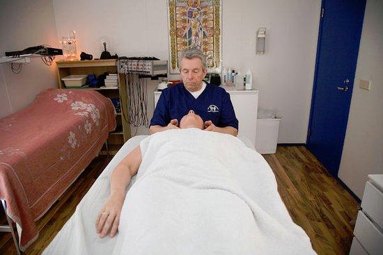 Isafjordur, Iceland: massage