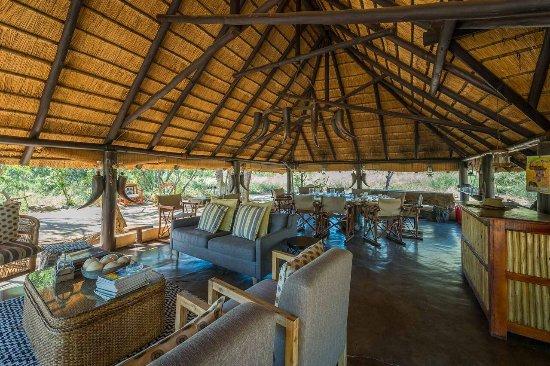 Pungwe Safari Camp صورة