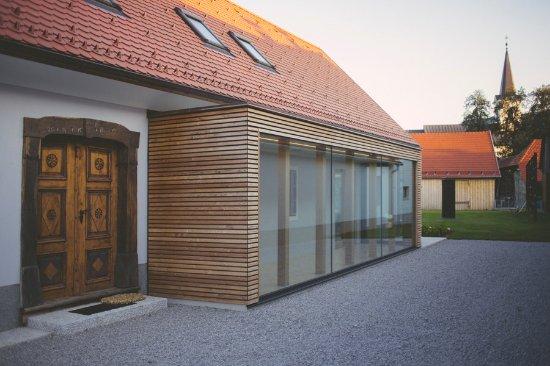 Entrance - Picture of Skrabceva Domacija, Ribnica - Tripadvisor