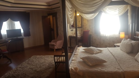 Grand Cettia Hotel: 20170419_111917_large.jpg