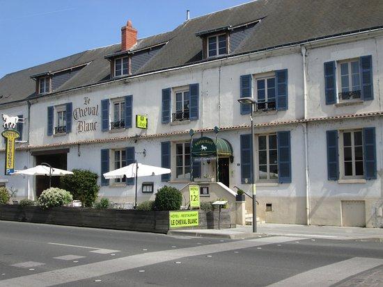 Sainte-Maure-de-Touraine Photo