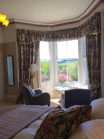 Callander, UK: Tannochbrae Room