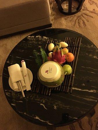 Хайкоу, Китай: 欢迎水果