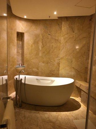 Хайкоу, Китай: 浴室