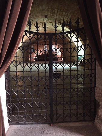 Abbaye de Fontfroide : photo2.jpg