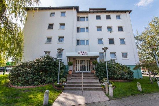 Photo of Garden Hotel Bremen