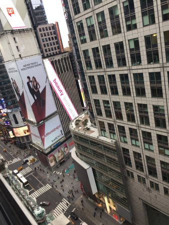 Picture Of Hilton Garden Inn New York Times Square Central New York City