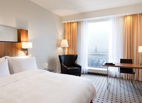 哥本哈根斯堪的納維亞雷迪森布魯酒店