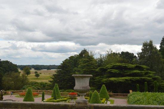 Knutsford, UK: Mansion