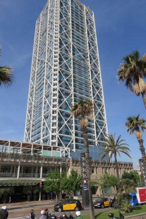 호텔 아츠 바르셀로나 사진
