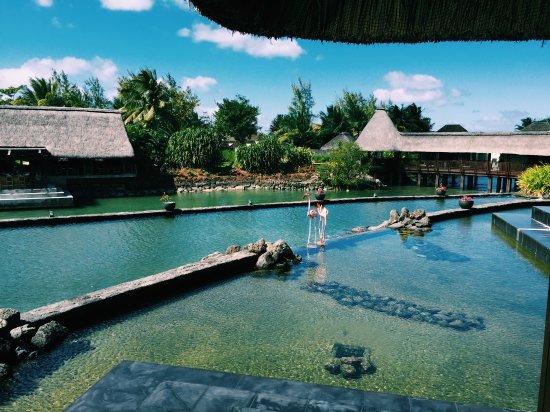 Four Seasons Resort Mauritius at Anahita Photo