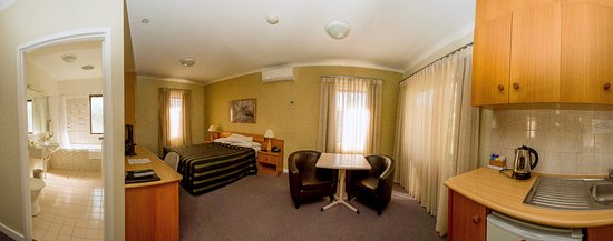 Shenton Park, Australia: Kitchenette room: Executive Queen