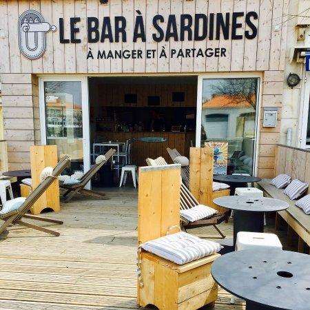 Le Bar à Sardines