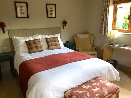 The Lodge At Manor Barn Bed And Breakfast Amersham