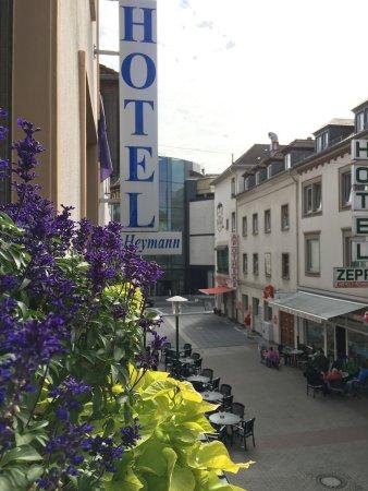 Foto de Hotel Heymann
