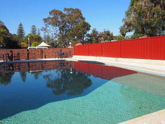 Shenton Park, Australia: Outdoor pool