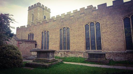 St Andrews C Of E Church
