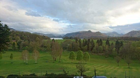 Cheap Hotels In Keswick Lake District