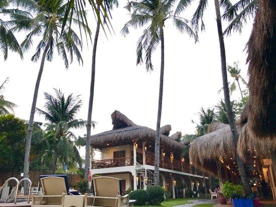 Mike's Dauin Beach Resort: photo1.jpg