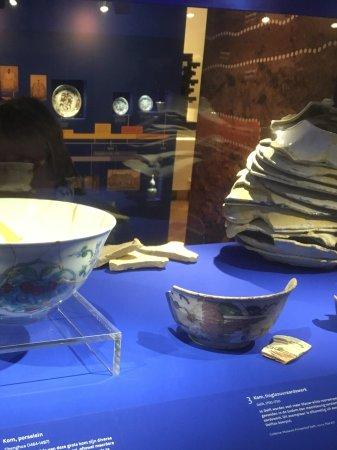 Museum Prinsenhof Delft: Dat niet alles goed ging in oude tijden is ook te zien.