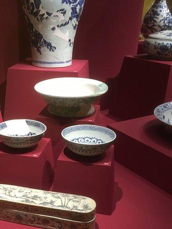 Museum Prinsenhof Delft: Prachtig gerestaureerd nog steeds mooi