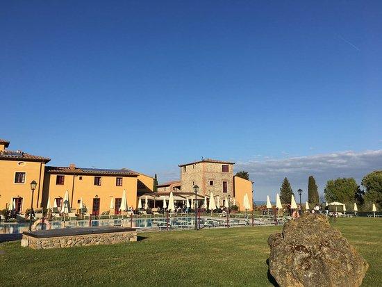Hotel Casolare le Terre Rosse: photo5.jpg