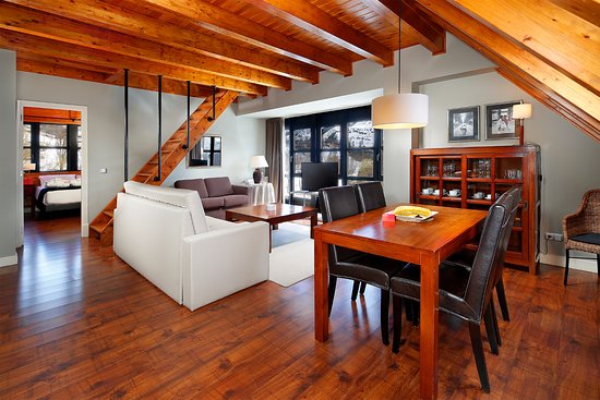 Cerler, Hiszpania: Habitación Suite.