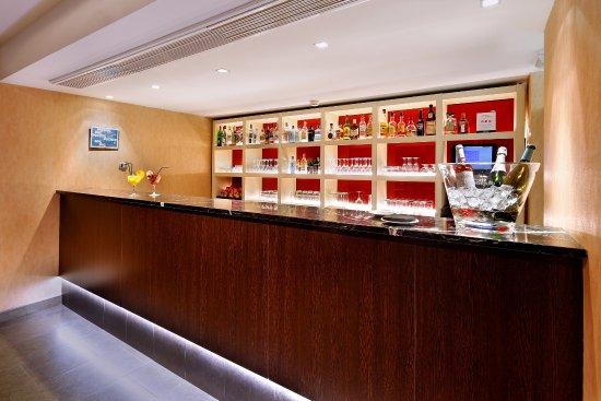 Cerler, Hiszpania: Snack Bar.