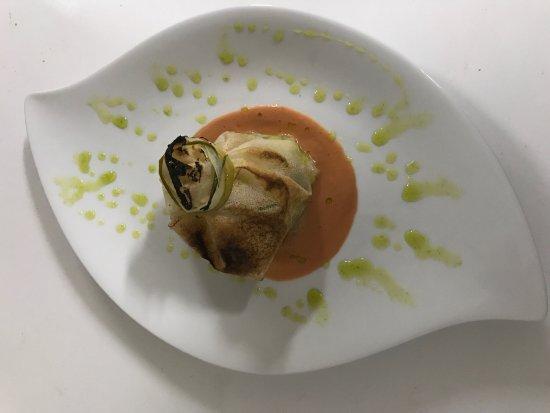 Navajas, Spain: Bar Restaurante Altomira