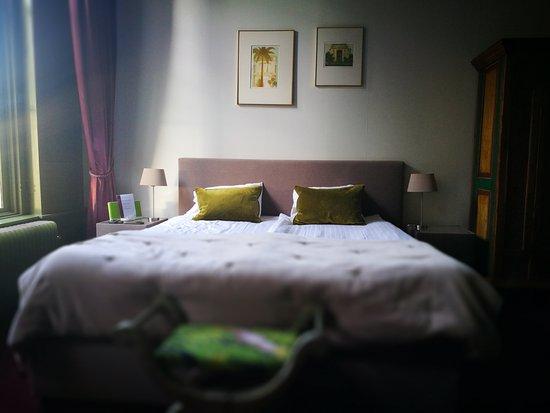 Middelburg, The Netherlands: Hotel aan de Dam