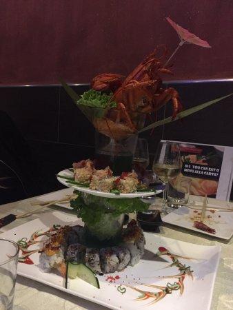 Sushi Giappo/Pugliese super!!! , Recensioni su Ristorante Xiongdi, Milano ,  TripAdvisor