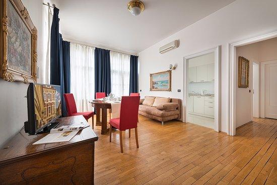 Residence Bologna-billede