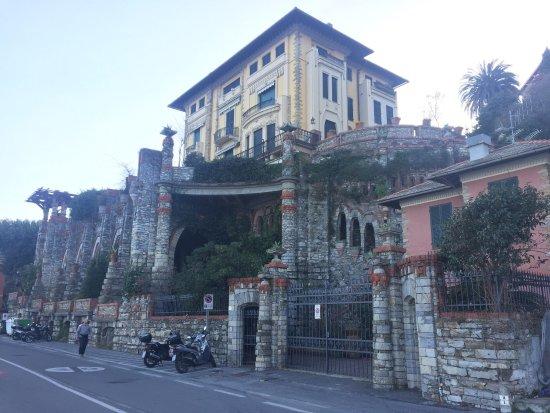 Santa Margherita Ligure : photo3.jpg