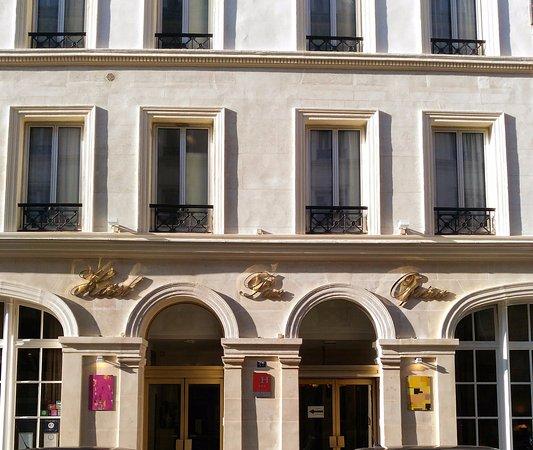 Photo of Hotel Pax Opera Paris