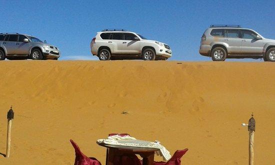 Marrocos Hassan Tours