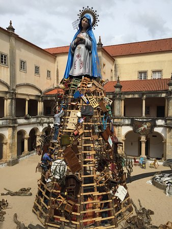 Tomar, Portogallo: photo3.jpg