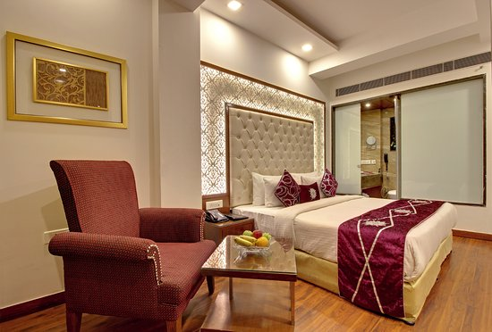 Hotel Swaran Palace: EXECUTIVE