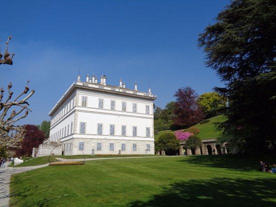 Villa melzi d 39 eril picture of i giardini di villa melzi bellagio tripadvisor - Giardini di villa melzi ...