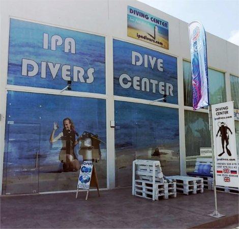 IPA Divers