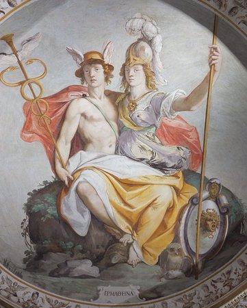 Palazzo Farnese: photo3.jpg