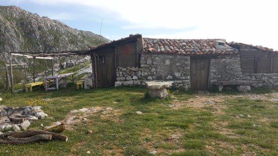 Alcara li Fusi, Italy: Rifugio del Sole