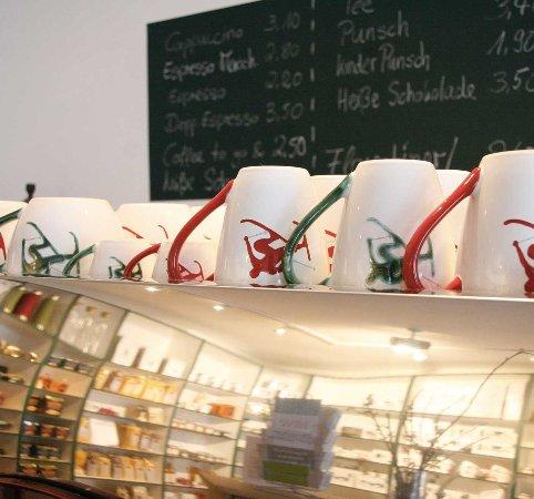 KWP Café Tresen