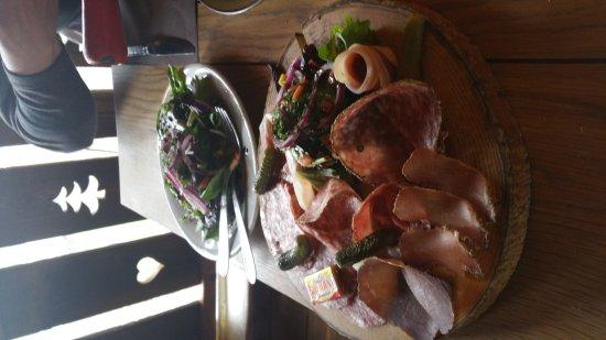 Restaurant Denieu: 20170426_122411_large.jpg