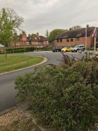 Sutton Scotney, UK: photo1.jpg