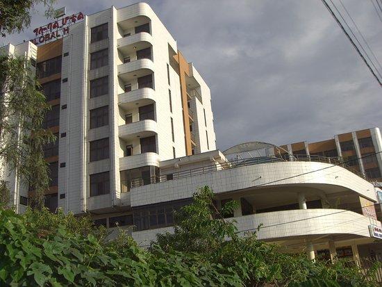 글로벌 호텔