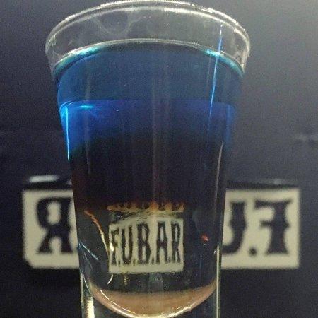 F.U.B.A.R. bar