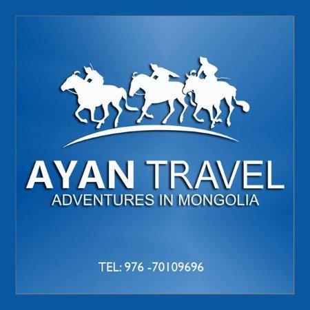 Ayan Travel
