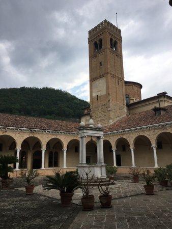 Abbazia di S.Maria di Praglia : photo6.jpg